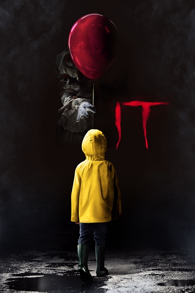 Оно / It (2017) BDRip [480p] iPod