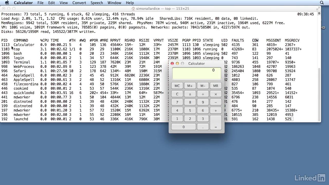 Foundations of Programming: Code Efficiency (2013) PCRec [H.264/720p-LQ]