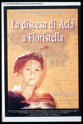 Акла / La discesa di Acla a Floristella (1992) WEBRip [AVO]