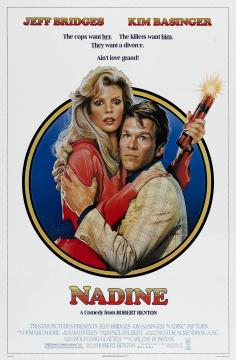 Надин / Nadine (1987) WEB-DL 1080p Amazon