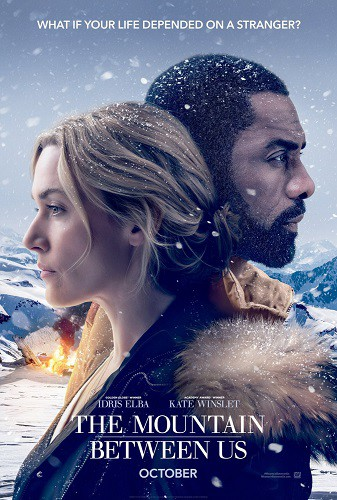 The Mountain Between Us 2017 720p BRRip X264 AC3-EVO
