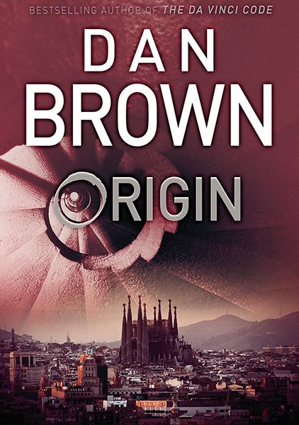 Дэн Браун - Происхождение (2017) MP3