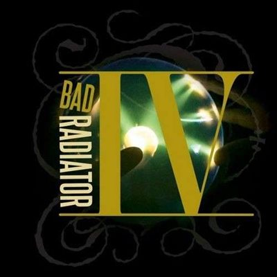 Bad Radiator - IV (2017) MP3