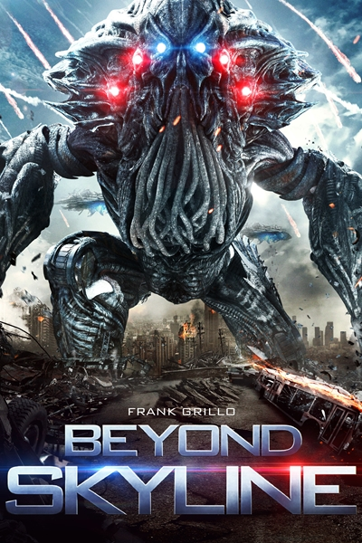 Скайлайн 2 / Beyond Skyline (2017) WEB-DLRip [576p] iPad