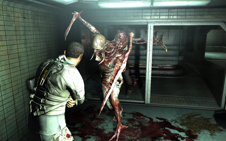 Dead Space 2 (2011/PC/Русский), Rip от xatab