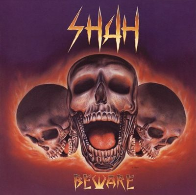 Shah - Beware (1989) MP3
