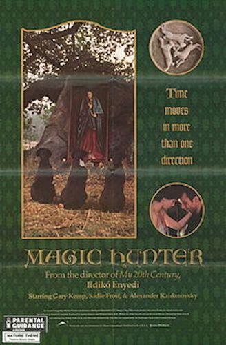 Волшебный стрелок / Buvos vadasz (1994) VHSRip