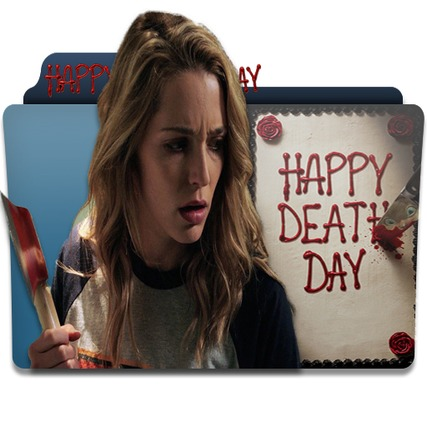 Счастливого дня смерти / Happy Death Day  (2017) BDRemux [H.264/1080p] [EN / EN, Fr, Sp Sub]