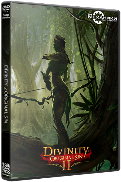 Divinity: Original Sin 2 [v 3.0.160.028] (2017) PC | RePack от R.G. Механики