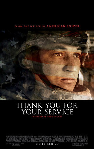 Thank You for Your Service 2017 720p WEB-DL H264 AC3-EVO