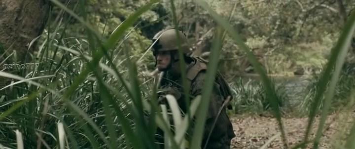 Батальон / Battalion (2018/WEB-DLRip), P