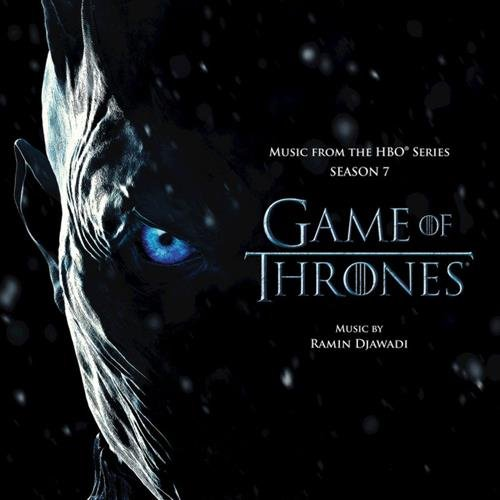Ramin Djawadi - Игра престолов Сезон 7 / Game of Thrones Season 7 (2017) [MP3|320 Kbps] <Score>