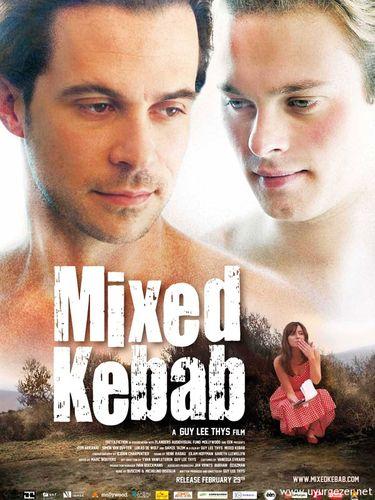 Микс кебаб / Mixed Kebab (2012) DVDRip [VO]