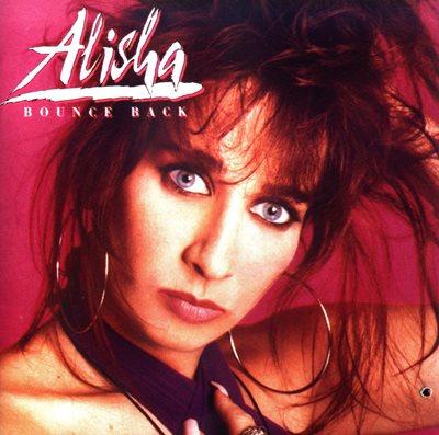 Alisha - Bounce Back (1990) APE