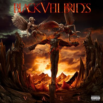 Black Veil Brides - Vale (2018) MP3