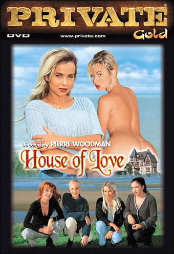 Дом свиданий / Private Gold 40: House of Love (1999) DVDRip | Rus