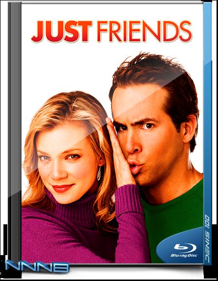 Просто друзья / Just Friends (2005) BDRip 720p от NNNB   D