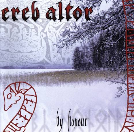 Ereb Altor - By Honour (2008) [FLAC|Lossless|image + .cue] <Black Metal, Doom Metal, Epic Metal, Viking Metal>