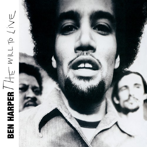 [TR24][OF] Ben Harper - The Will To Live - 1997 / 2016 (Blues Rock, Alternative)