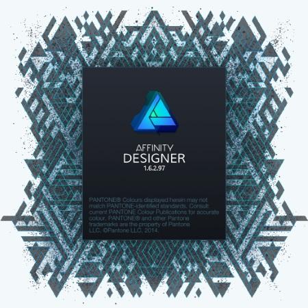 Serif Affinity Designer 1.6.2.97 [Multi/Ru]