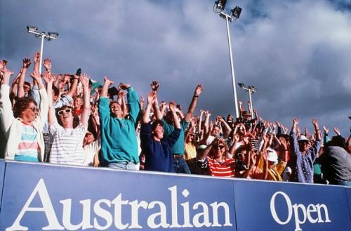 Australian Open был дном. Теперь это лучший турнир мира [Теннис]