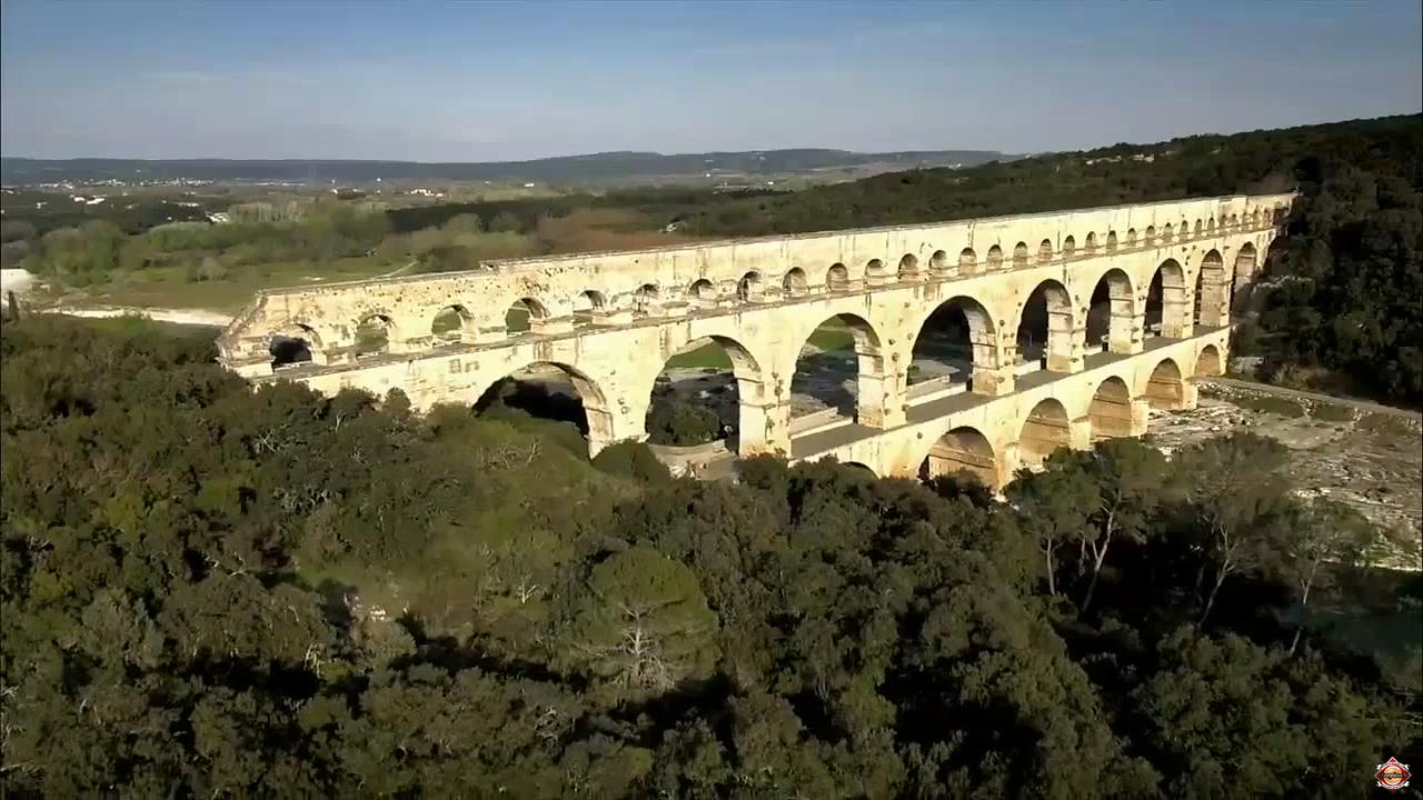 Невероятные технологии древних (1 сезон: 3 серии из 10) (2014) HDTVRip 720p
