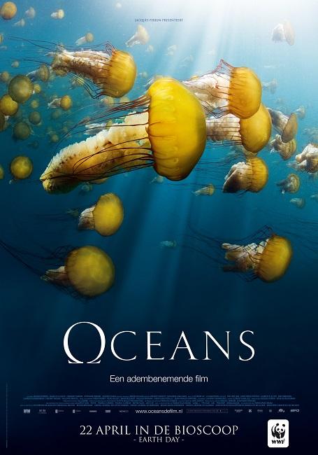������ / Oceans (2009) BDRemux 1080p | D