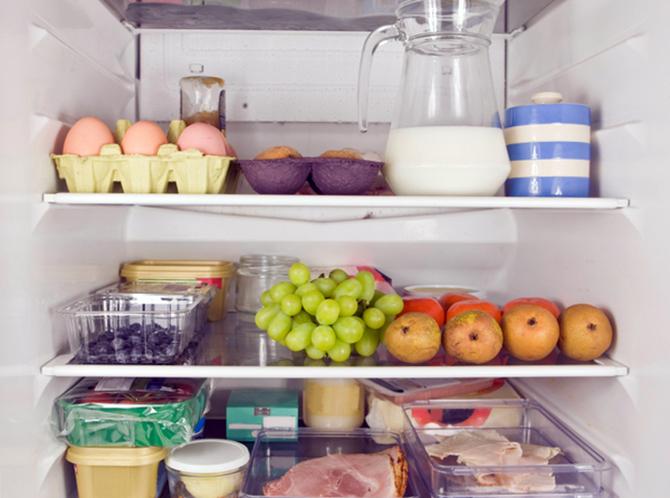 Куда девать продукты, когда уезжаешь в отпуск