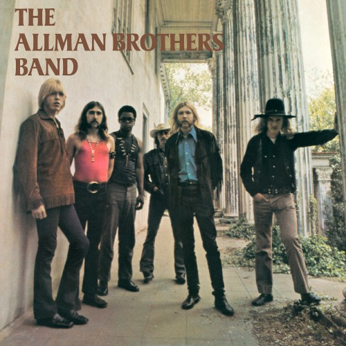 [TR24][OF] The Allman Brothers Band - The Allman Brothers Band (Deluxe Edition) - 1969 / 1973 / 2016 (Blues-Rock)