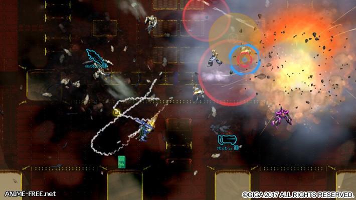 Baldr Bringer [2017] [Cen] [VN, jRPG] [JAP] H-Game