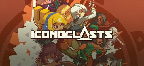 Iconoclasts  (2018) (1.13d)