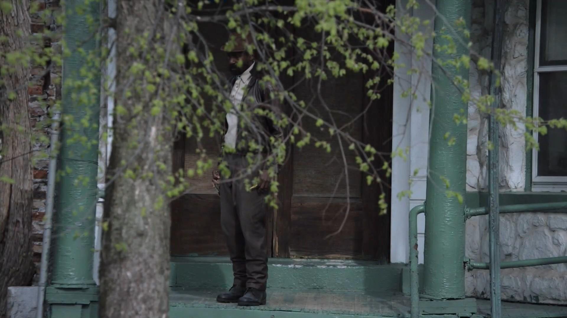 Чи / The Chi [01x01-03 из 10] (2018) WEBRip 1080p | ColdFilm