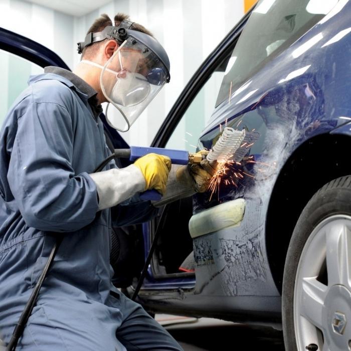 Особенности кузовного ремонта автомобиля марки Hyundai
