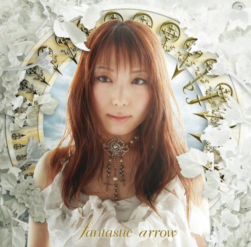 20180126.2257.02 Minami Kuribayashi - Fantastic Arrow (2006) cover.jpg