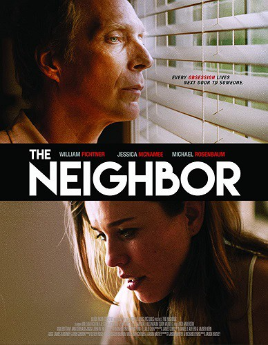 The Neighbor 2017 HDRip XviD AC3-EVO