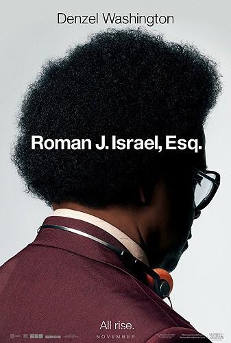 Roman J Israel Esq 2018 720p WEB-DL H264 AC3-EVO