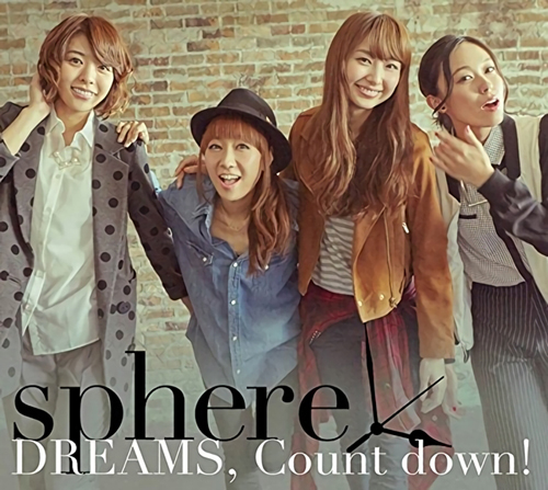 20180126.2257.07 Sphere - Dreams, Count down! cover 3.jpg