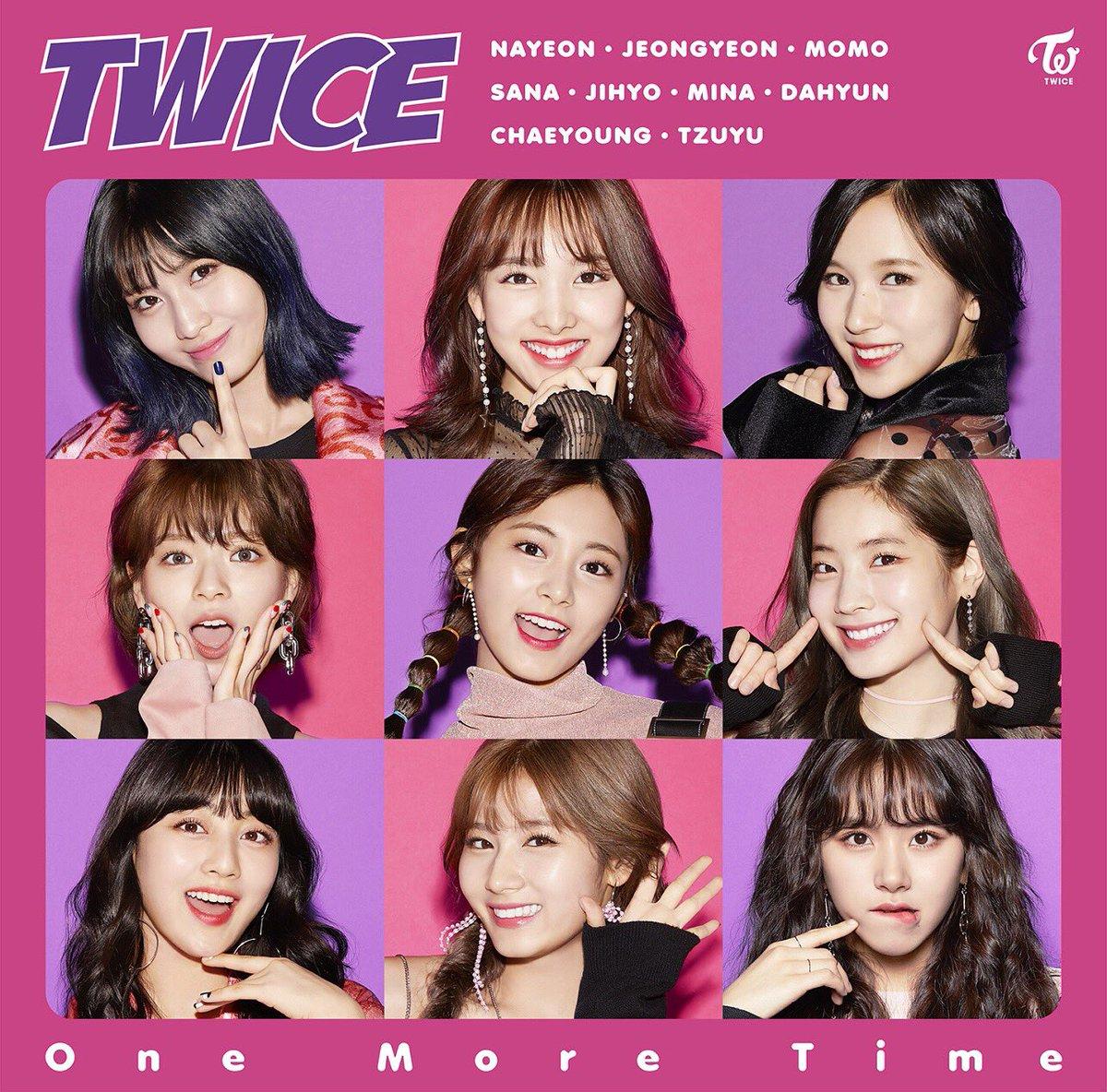 20180128.2102.3 TWICE - One More Time (Type B) (DVD.iso) (JPOP.ru) cover 1.jpg