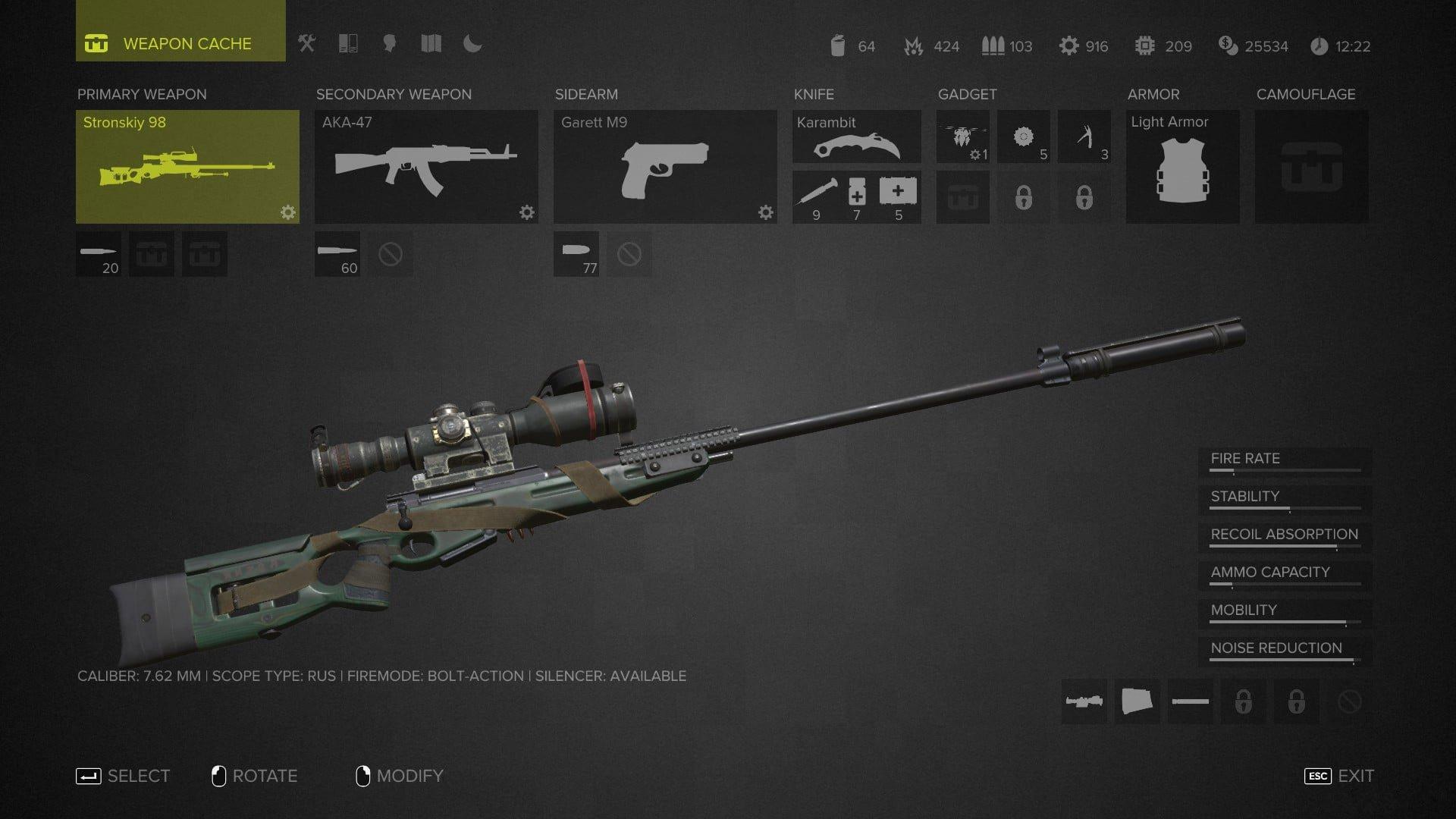 Sniper Ghost Warrior 3: Season Pass Edition [v 1.7 + DLCs] (2017) PC