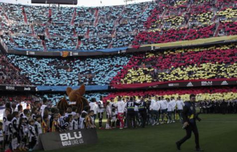 """""""Мадрид"""" возмутило присутствие Ultra Sur на матче против """"Валенсии"""""""