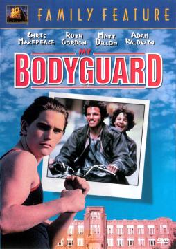 Мой телохранитель / My Bodyguard (1980) BDRip 1080p