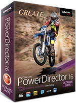 CyberLink PowerDirector Ultimate Suite v16.0.2420.0-P2P