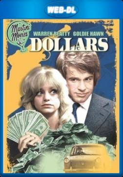Доллары / $ / Dollars (1971) WEB-DL 1080p