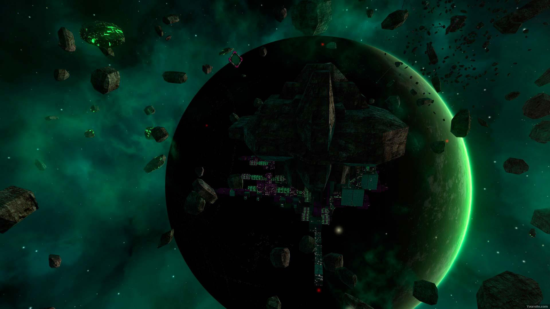 Avorion [Early Access] (2017) PC