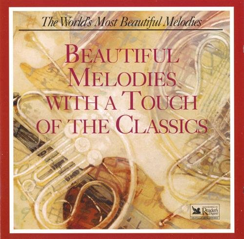 The London Promenade Orchestra - Beautiful Melodies With A Touch Of The Classics (1998) [FLAC|Lossless|image + .cue] <Instrumental, Classical, Easy Listening>