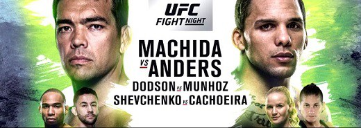 UFC Fight Night 125 Machida Vs Anders HDTV X264-Ebi