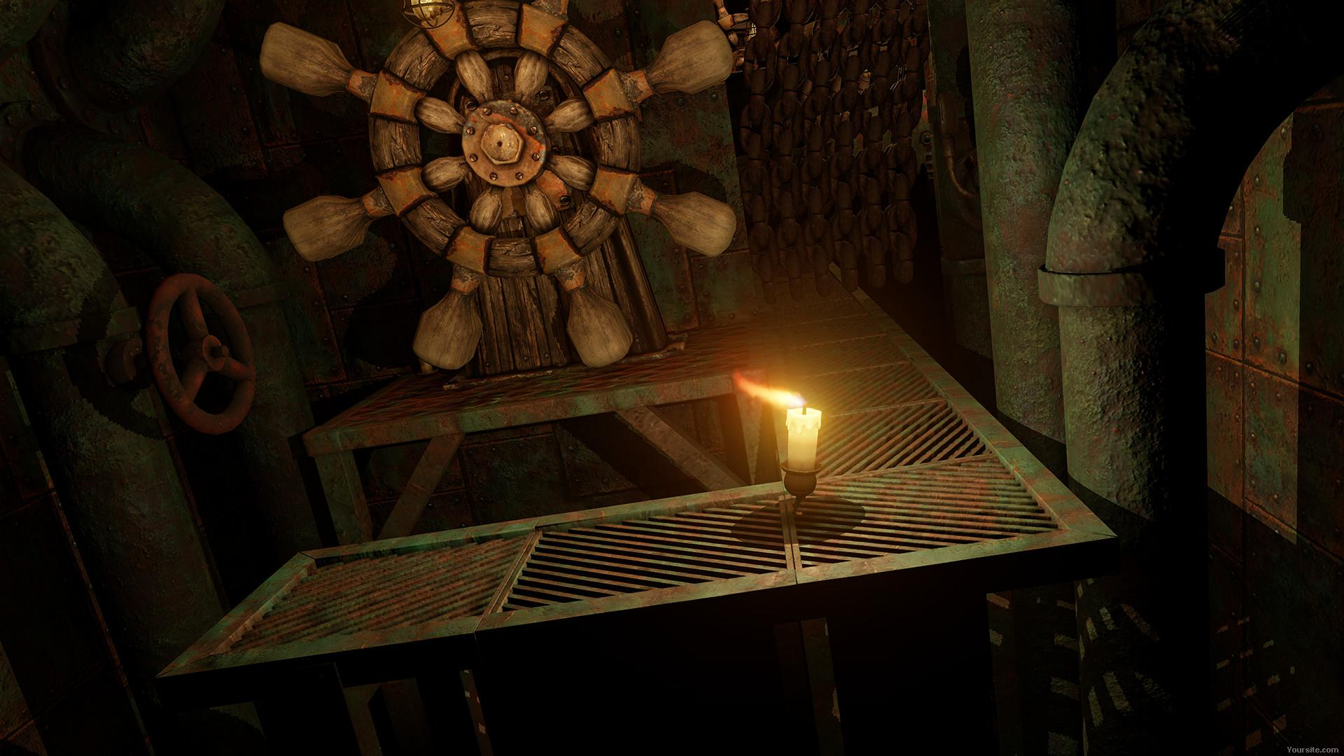Candleman: The Complete Journey (2018) PC
