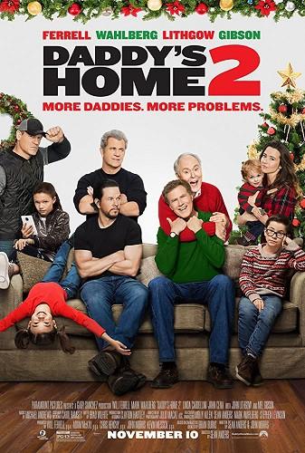 Daddys Home 2 2017 720p WEB-DL H264 AC3-EVO