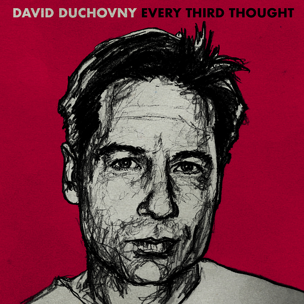 David Duchovny - Every Third Thought (2018) MP3