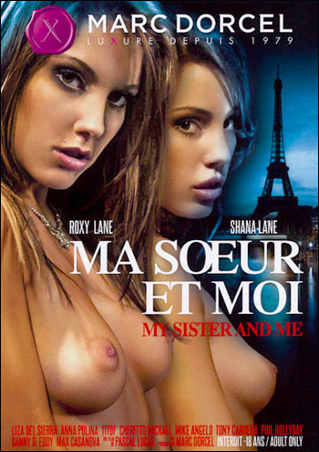 Я и моя сестра / Ma Soeur Et Moi / My Sister and Me (2013) DVDRip | Rus |
